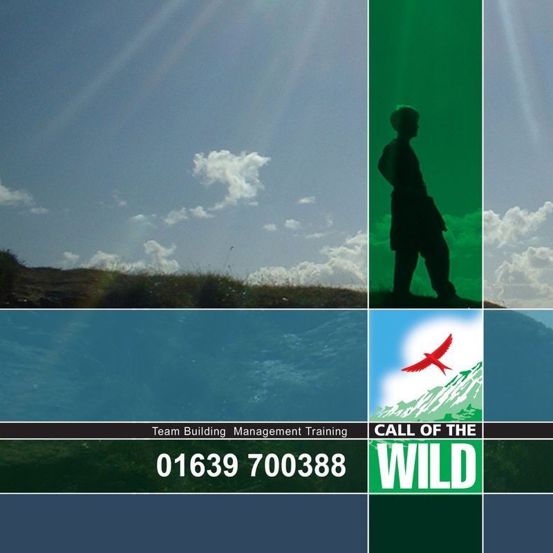 Mental toughness programmes with Call of the Wild