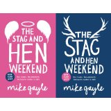 Stag and hen weekend