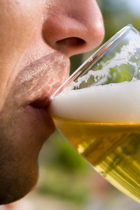 Stag party top tips on drinking too much