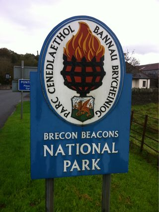 Brecon Beacons - The Natural Adventure Playground