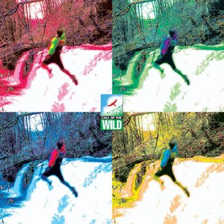 Canyoning as a stag activity idea