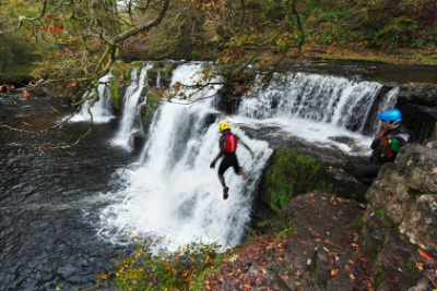 Budget stag weekend ideas with Adventure Britain